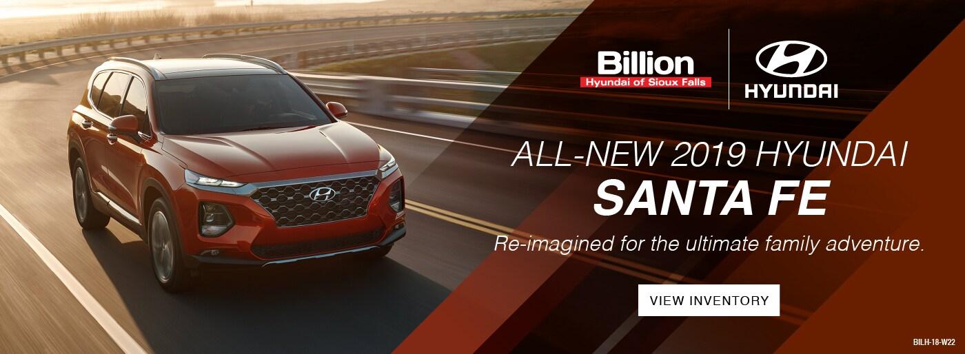 Billion Auto Sioux Falls >> Billion Hyundai - Sioux Falls   New Hyundai Dealership in Sioux Falls, SD
