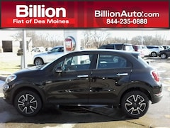 New FIAT  2018 FIAT 500X POP AWD Sport Utility For Sale in Des Moines