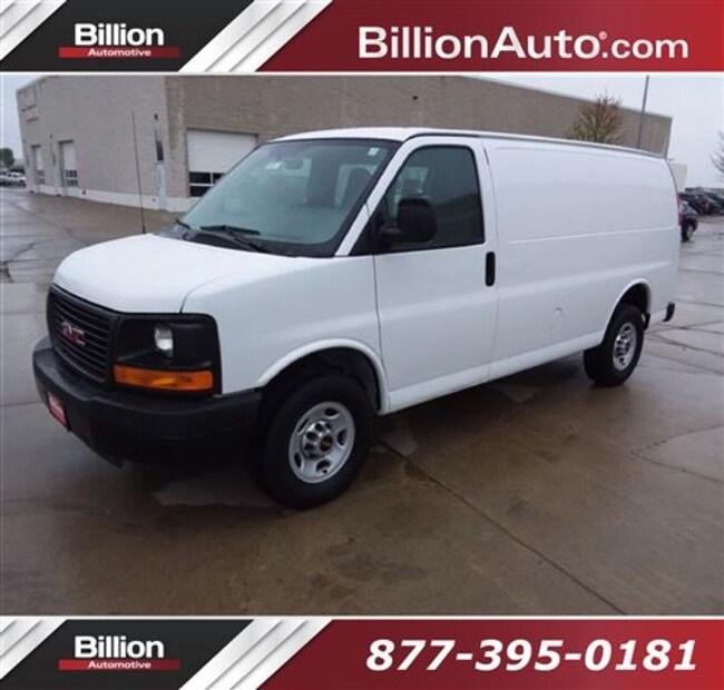 2014 GMC Savana 2500 Work Van Van
