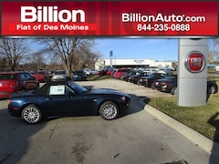New 2019 FIAT 124 Spider CLASSICA Convertible JC1NFAEK7K0140955 D780 for Sale in Clive IA
