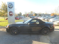 New FIAT  2019 FIAT 124 Spider ABARTH Convertible For Sale in Des Moines