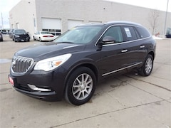 Used Cars  2016 Buick Enclave Leather SUV For Sale in Des Moines