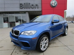 Used Cars  2014 BMW X6 M Sports Activity Coupe For Sale in Des Moines
