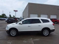 Used Cars  2010 Buick Enclave 1XL SUV For Sale in Des Moines