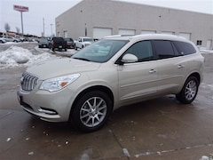 Used Cars  2015 Buick Enclave Leather SUV For Sale in Des Moines
