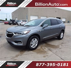 Used Cars  2019 Buick Enclave Essence SUV For Sale in Des Moines
