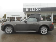New FIAT  2019 FIAT 124 Spider CLASSICA Convertible For Sale in Des Moines