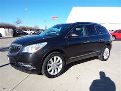 Used Cars  2015 Buick Enclave Premium SUV For Sale in Des Moines