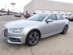Used Cars  2017 Audi A4 2.0T Premium Sedan For Sale in Des Moines