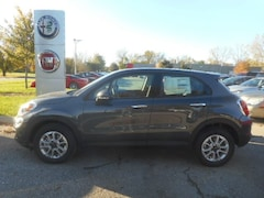 New FIAT  2018 FIAT 500X POP FWD Sport Utility For Sale in Des Moines