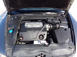 2007 Acura TL 3.2 w/Nav System Sedan