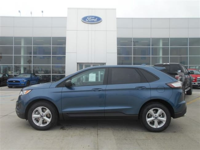 2018 Ford Edge SE SUV