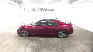 New 2018 Chrysler 300 S AWD Sedan 2C3CCAGG9JH251050 D22782 for sale in Sioux Falls