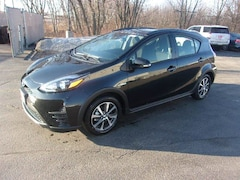 New 2018 Toyota Prius c Two Hatchback