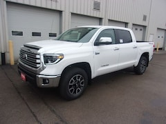 New 2019 Toyota Tundra SR5 5.7L V8 Truck CrewMax in Easton, MD