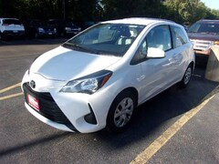 New 2018 Toyota Yaris 3-Door L Hatchback in Easton, MD