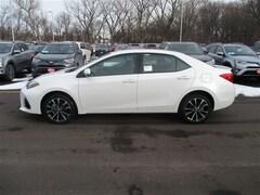 New 2018 Toyota Corolla SE Sedan for sale Philadelphia