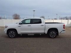 New 2018 Toyota Tundra Platinum 5.7L V8 w/FFV Truck CrewMax for sale Philadelphia