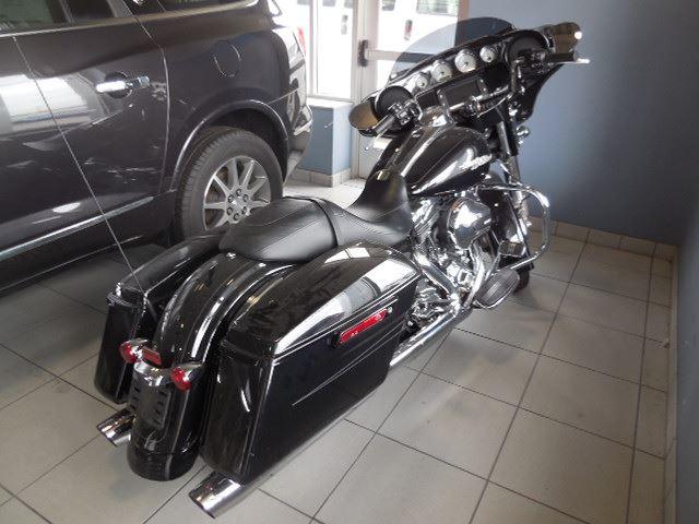 2014 Harley Davidson Call Street Glide Unknown