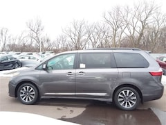 New 2019 Toyota Sienna Limited Premium 7 Passenger Van for sale Philadelphia