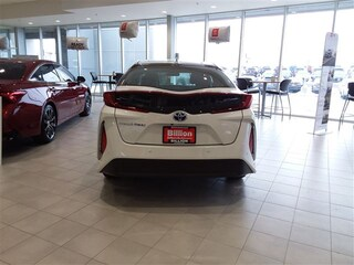 New 2019 Toyota Prius Prime Advanced Hatchback