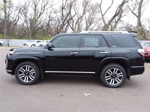 New 2019 Toyota 4runner For Sale Sioux Falls Sd Jtebu5jr3k5619541rhsiouxfallstoyota: Toyota 4runner Sd Sensor Location At Gmaili.net