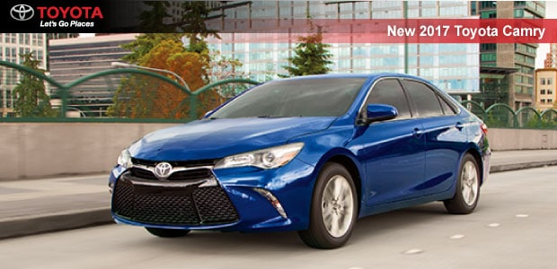 Awesome 2017 Toyota Camry LE