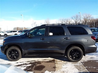New 2019 Toyota Sequoia TRD Sport SUV in Easton, MD