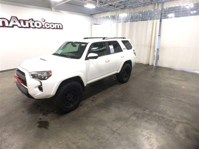 Used 2016 Toyota 4runner For Sale Sioux Falls Sd Jtebu5jr4g5342504rhsiouxfallstoyota: Toyota 4runner Sd Sensor Location At Gmaili.net