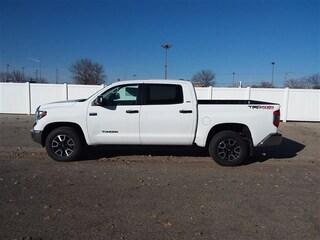 New 2018 Toyota Tundra SR5 5.7L V8 Truck CrewMax