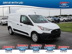 New 2019 Ford Transit Connect XL Cargo Van Van in Dade City, FL