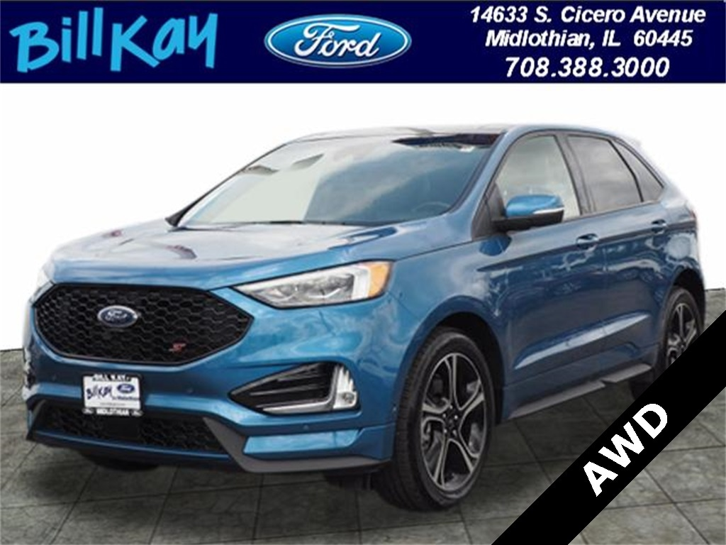 Used Ford Edge Midlothian Il