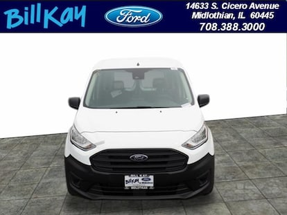 New 2020 Ford Transit Connect For Sale at Bill Kay Ford Inc