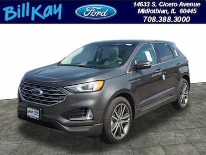 Bill Kay Ford >> New 2019 Ford Edge For Sale At Bill Kay Ford Inc Vin