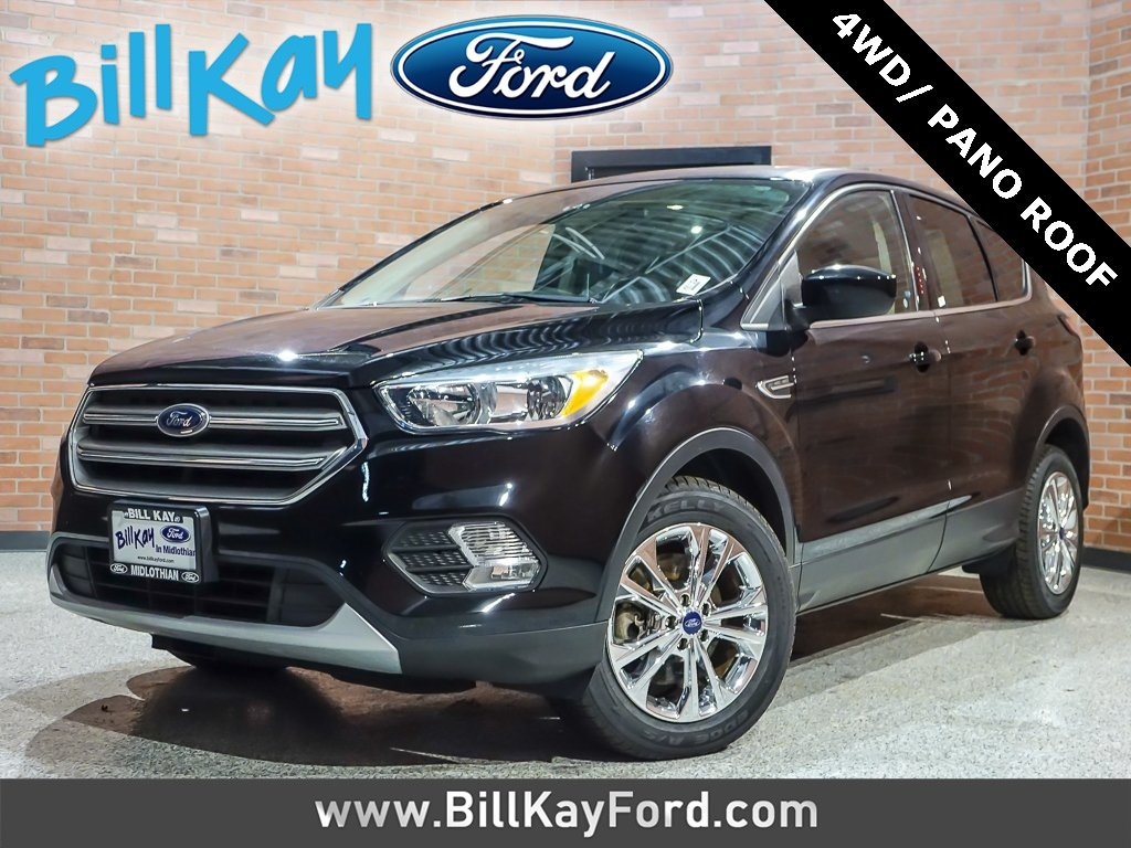 Used Ford Escape Midlothian Il