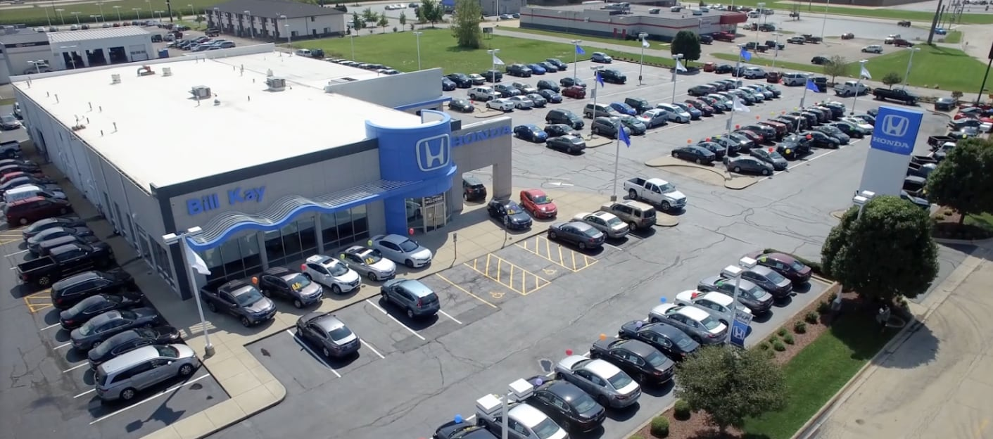 Bill Kay Honda Dealership