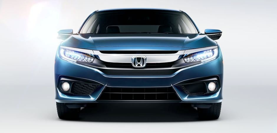 2018 Honda Civic Available In Bourbonnais, IL