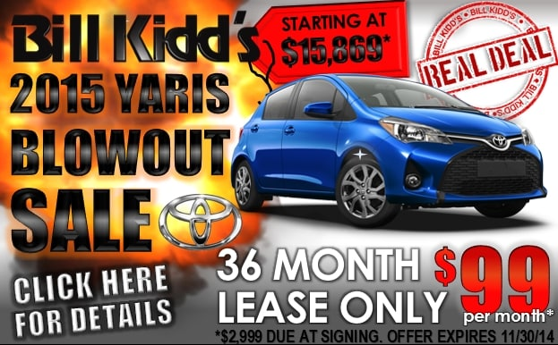 Wonderful Bill Kiddu0027s Toyota | New Toyota Dealership In Cockeysville, MD 21030