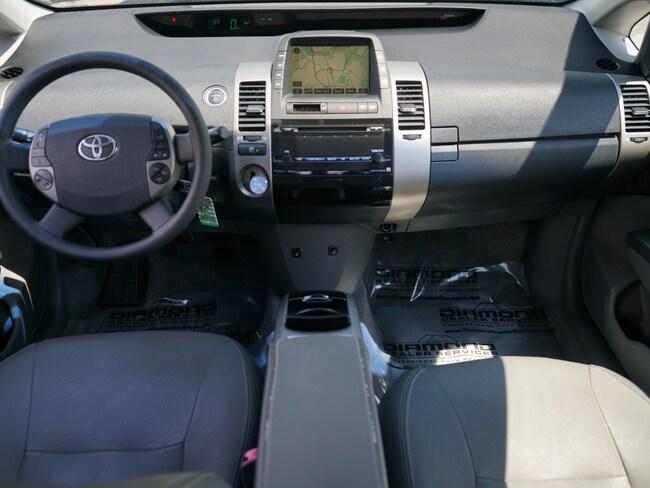 Used 2009 Toyota Prius For Sale | Cockeysville MD | JTDKB20U897873422