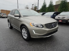 Used vehicle 2016 Volvo XC60 T5 Premier SUV for sale in Cockeysville, MD