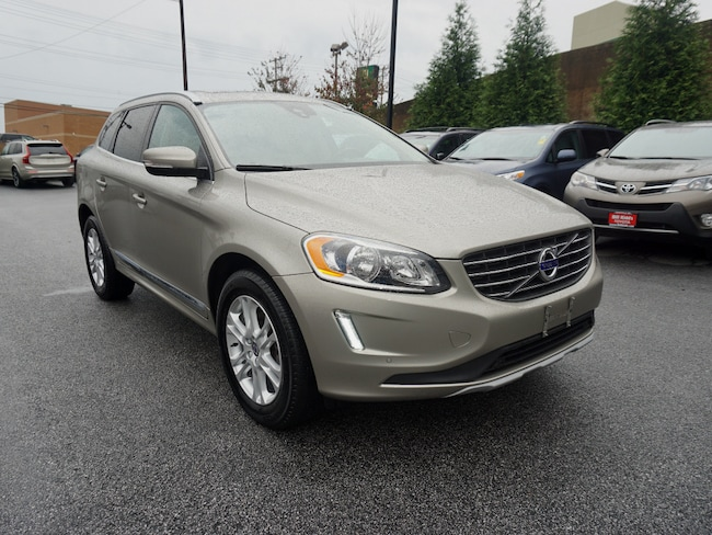 Used vehicles 2016 Volvo XC60 T5 Premier SUV for sale in Cockeysville, MD
