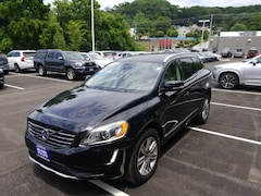 Certified Pre-Owned Volvo 2016 Volvo XC60 T6 Platinum SUV for sale in Cockeysville, MD