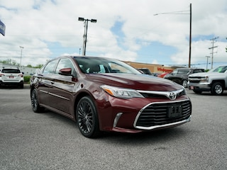 Certified Pre- Owned Cars  2016 Toyota Avalon Touring Sedan For Sale in Baltimore