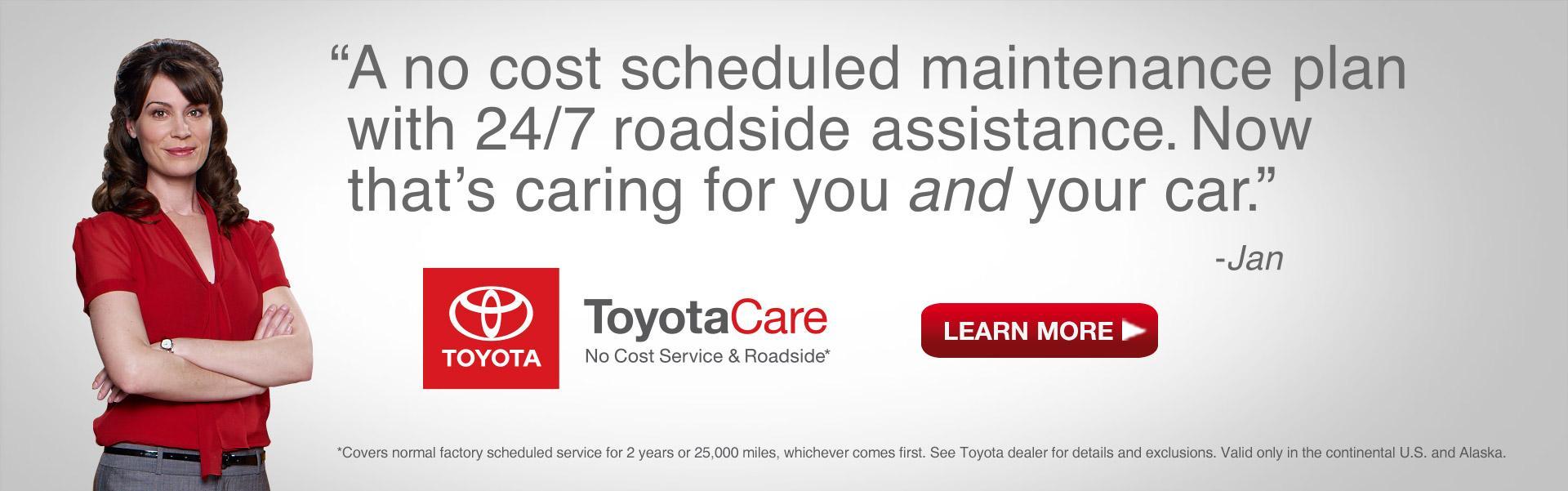 Attractive New Toyota Specials In Cockeysville, MD