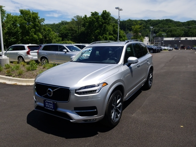 Featured pre-owned Volvo cars 2017 Volvo XC90 T6 AWD Momentum SUV for sale near you in Cockeysville, MD