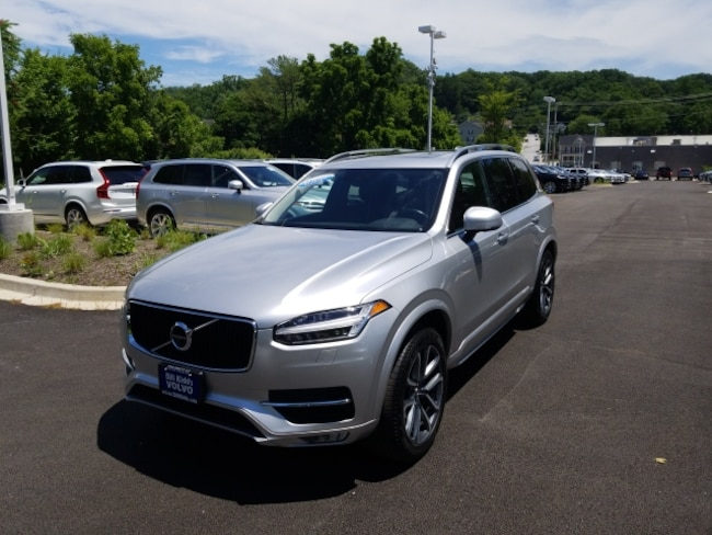 Used 2017 Volvo Xc90 For Sale Cockeysville Yv4a22pk8h1148756