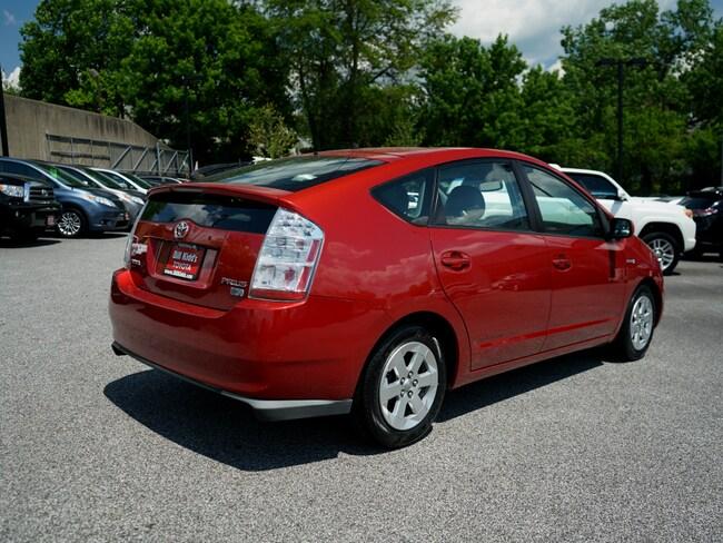 Used 2009 Toyota Prius For Sale   Cockeysville MD   JTDKB20U897873422