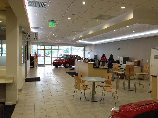 Beautiful Bill Kiddu0027s Toyota: First Rate Toyota Service And Car Repair