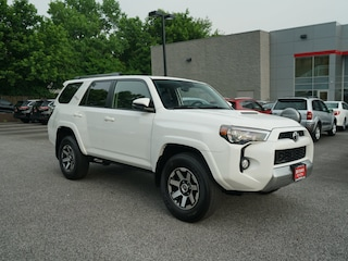 Certified Pre- Owned Cars  2019 Toyota 4Runner SUV For Sale in Baltimore