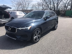 New Volvo 2018 Volvo XC60 T6 AWD Momentum SUV for sale in Cockeysville, MD